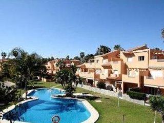 Apartamento playa las Chapas, Marbella, Málaga