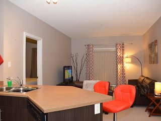 Penten Luxury Suite, Edmonton