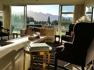 The Shotover - The Downtown Queenstown Luxury Apartment