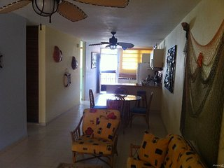VACATION IN A GORGEOUS APT BOQUERON, PUERTO RICO