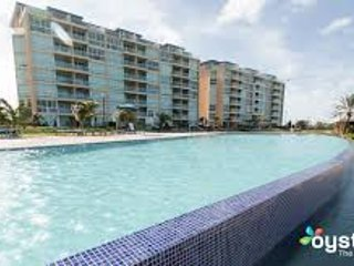 Blue Residences Two Bedroom Condo
