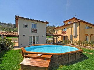 Cozy Villa Within Walking Distance to Greve (Chianti Area) - Casa Tina