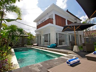 LUXURY 4BR VILLA WITH OWN PRIVATE POOL