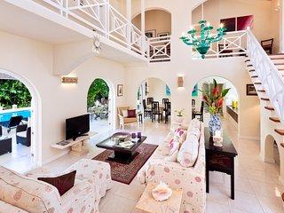 Dene Court, Sandy Lane, St. James, Barbados, Saint James Parish