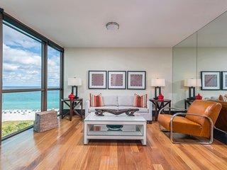 1/1.5 Private Residence at The Setai 5091, Miami Beach