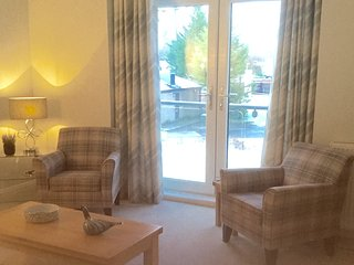 City Centre Superior Apartment Inverness, Highlands