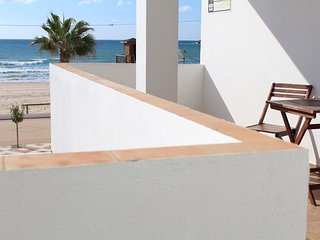 Apartment - 50 m from the beach, Barbate
