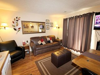 Grace Place-Renovated 2 bedroom/2 bath condo located at Fall Creek Resort, Branson