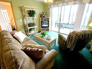 Docked at Bay - Table Rock lake view condo with great views at Emerald Point!