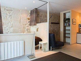 studio Apartment - Floor area 40 m2 - Paris 1° #10116717
