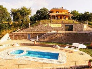 Gigli del Belvedere, Montefiascone