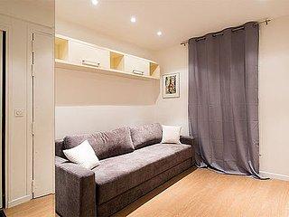 studio Apartment - Floor area 13 m2 - Paris 6o #10616302