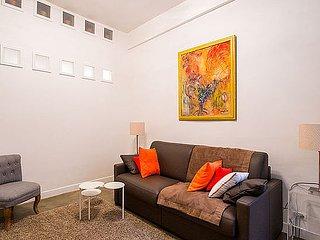 studio Apartment - Floor area 25 m2 - Paris 6° #1069865, París