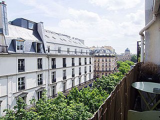 1 bedroom Apartment - Floor area 48 m2 - Paris 1° #20116719, Parijs