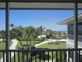 Awesome view of the Gulf! Perfect One Bedrm with Access to all resort, A3521A