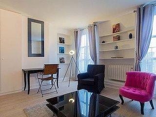 1 bedroom Apartment - Floor area 34 m2 - Paris 6° #20616129