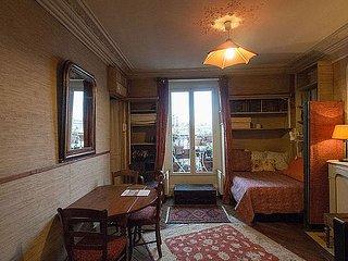 1 bedroom Apartment - Floor area 33 m2 - Paris 10° #2103481, Parigi