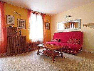 1 bedroom Apartment - Floor area 45 m2 - Paris 11° #211200001