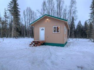 Bonita Cabins, Soldotna