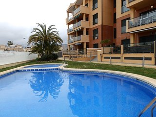 HYDRA03 - El Alamillo - Walking to Beach & Bars, 2 beds, Sea Views