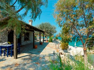 Kiparissi Cottage Athos