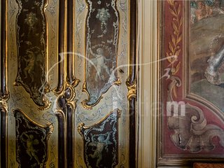 Ca'Affresco - Large luxury apartment with affresco, Venecia