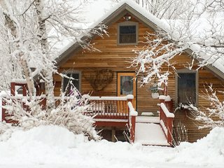 White Birch Cottage (Sugarbush,Madriver,Stowe), Moretown