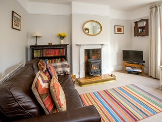 Elm Cottage, Aldeburgh - An ideal base to explore beautiful Suffolk coast
