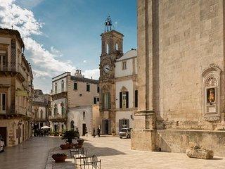 La Basilica di San Martino