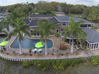 St.Petersburg Waterfront Mansion/ Wedding Venue/ Vacation 8 bedroom/7 bath