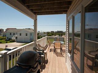 500 ft. to Ocean, Sweeping Ocean Views, 2 Decks - Great for Wedding Families