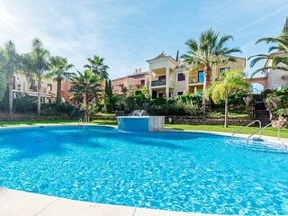 Beautiful home for rent, great location in Marbella