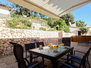 Holiday villa with pool in Cala San Vicente, 367, Cala San Vincente