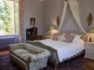Honeymoon Suite With Pool Access & Free Breakfast - Maison Lambot B&B Provence