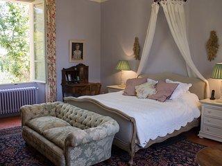 Honeymoon Suite With Pool Access & Free Breakfast - Maison Lambot B&B Provence