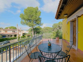 Bright beach Apartment Son Veri, 100 meters away from beach