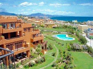 Apartamento de lujo a 200 m. de la playa En bahia Dorada Estepona Malaga