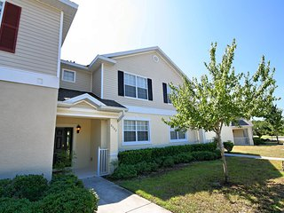 Townhome, Communal Pool, Playground, Conservation View (2527-TRA), Kissimmee