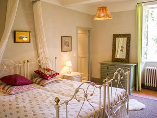 Double Or Triple Room, Provence Mansion, Pool Access And Free Breakfast