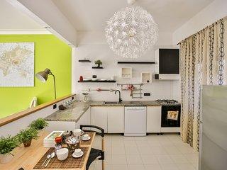 5 Terre d'Amare:big apartment sea view, Riomaggiore