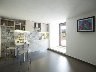 CASALINA Guest House nel Centro Storico di Modica