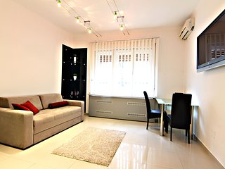 Luxury Organic City Center Studio, Novi Sad