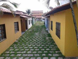 Casa de Praia confortável!!
