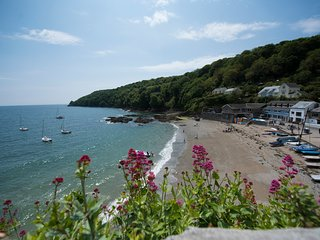 Cornwall Retreat, Cawsand