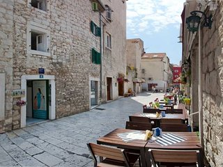 Kaleta- Split city center- for the lucky traveler