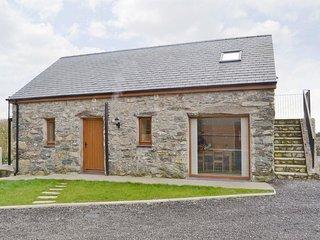 Rhiwal Kitty Barn Conversion at Bodedern near Seaside Trearddur Bay on Anglesey.