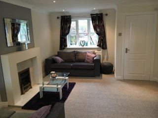 3 Bedroom House, Lymm, Cheshire