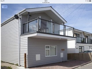 Mariners Cottage in Whitstable