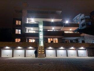 Luxury Apartment Josip Zagreb Vinogradska