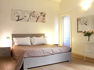 SS. Apostoli- B- Apt. for 4 people at Ponte Vecchio